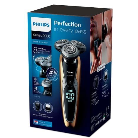 Philips Series 9000 S9911/10 holiaci strojček