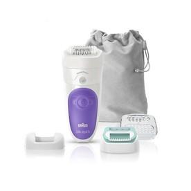 Braun Silk épil 5-880 SensoSmart Wet&Dry epilátor