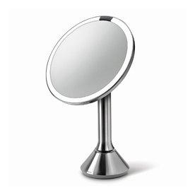 Simplehuman ST3026 kozmetické zrkadlo, STRIEBORNÁ