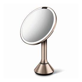Simplehuman ST3027 kozmetické zrkadlo, ROSEGOLD