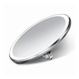 Simplehuman ST3025 kozmetické zrkadlo, STRIEBORNA
