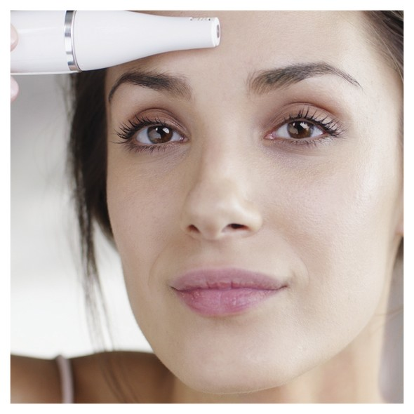 Braun FaceSpa PRO 913 epilátor na tvár