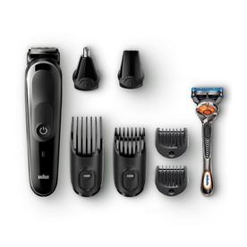 Braun All-In-One MGK5060 zastrihávač vlasov a fúzov