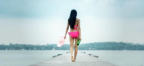 3 nepostrádateľné tipy pre hladkú pokožku v lete