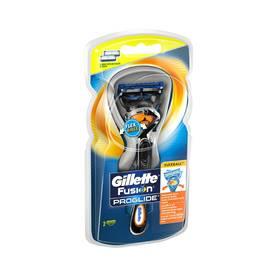 Gillette Fusion 5 ProGlide FlexBall holiaci strojček + 2 hlavice
