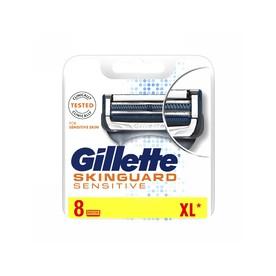 Gillette SkinGuard náhradné hlavice 8 ks