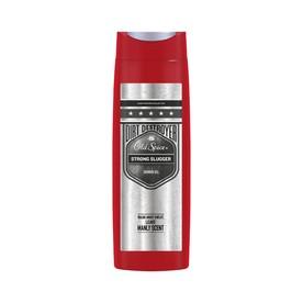 Old Spice Strong Slugger sprchový gél 400 ml