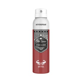 Old Spice Strong Slugger antiperspirant 150 ml