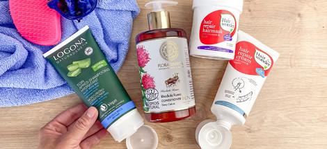 5 tipov na letnú starostlivosť o vlasy
