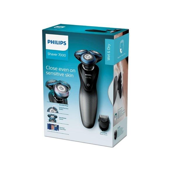 Philips Series 7000 S7960/17 Wet&Dry holiaci strojček