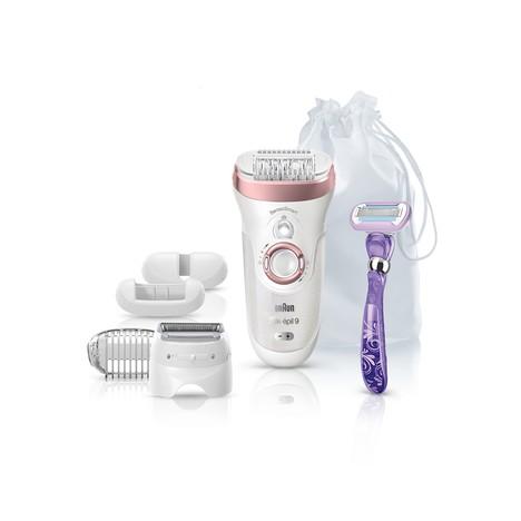 Braun Silk épil 9-870 SensoSmart Wet&Dry epilátor