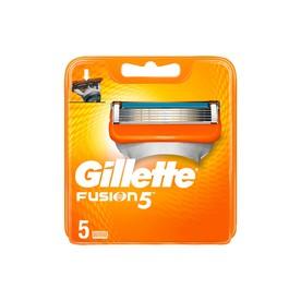 Gillette Fusion 5 náhradní hlavice 5 ks