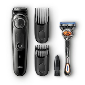 Braun BT 3042 zastrihávač vlasov a fúzov