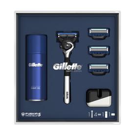 Gillette Fusion Flexball ProShield Chill limitovaná edícia