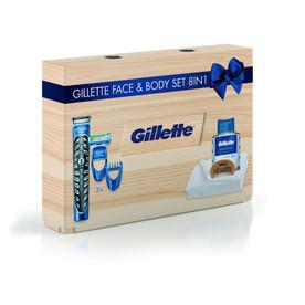 Gillette Fusion ProGlide Styler darčekový set