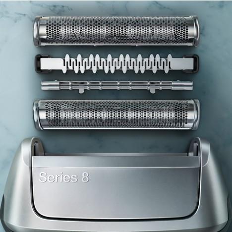 Braun Series 8 8325s Wet&Dry holiaci strojček