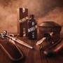 Angry Beards Oil Jack Saloon olej na fúzy 30 ml