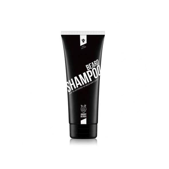 Angry Beards Shampoo šampón na fúzy 250 ml