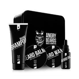 Angry Beards pre pre starostlivosť o fúzy