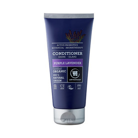 Urtekram Conditioner Purple Lavender balzám na vlasy 180ml