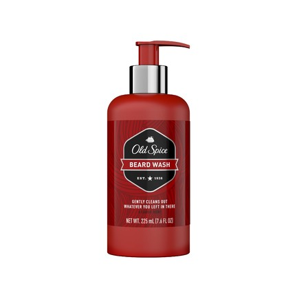 Old Spice Beard Wash šampón na fúzy 225 ml