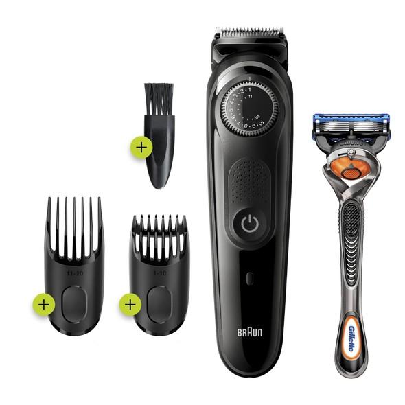 Braun BT5242 zastrihávač fúzov a vlasov