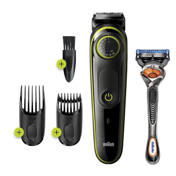 Braun BT3241 zastrihávač vlasov a fúzov