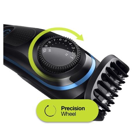 Braun BT3240 zastrihávač vlasov a fúzov