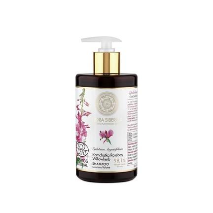 Flora Siberica Kamchatka Rosebay Wilowherb šampón 480 ml