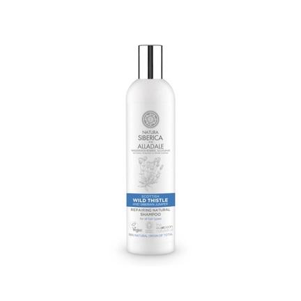 Natura Siberica Alladale regeneračný šampón 400 ml