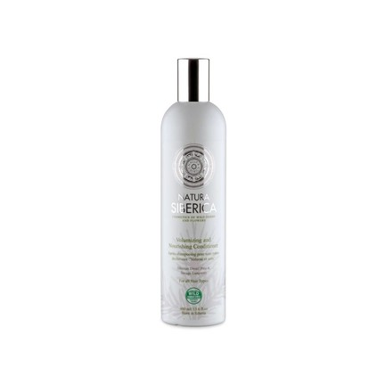 Natura Siberica Conditioner for all hair types balzám 400 ml