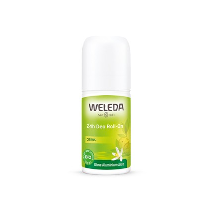 Weleda Citrus Roll-on dezodorant 50 ml