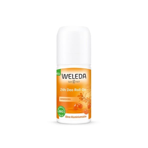 Weleda Sea Buckthorn Roll-on dezodorant 50 ml