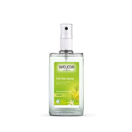 Weleda Citrus dezodorant 100 ml