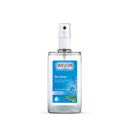 Weleda Sage dezodorant 100 ml