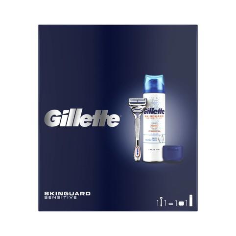 Gillette Skinguard darčeková sada