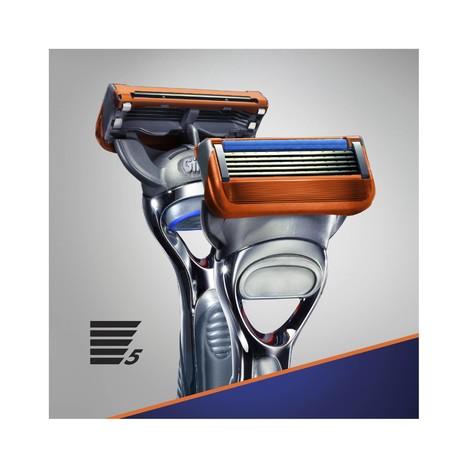 Gillette Fusion darčeková sada