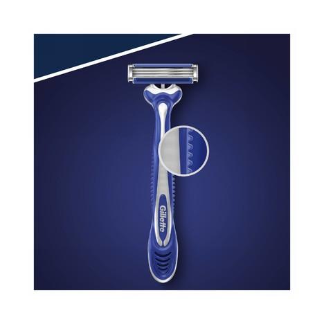 Gillette Blue3 jednorazové holítka 8 ks