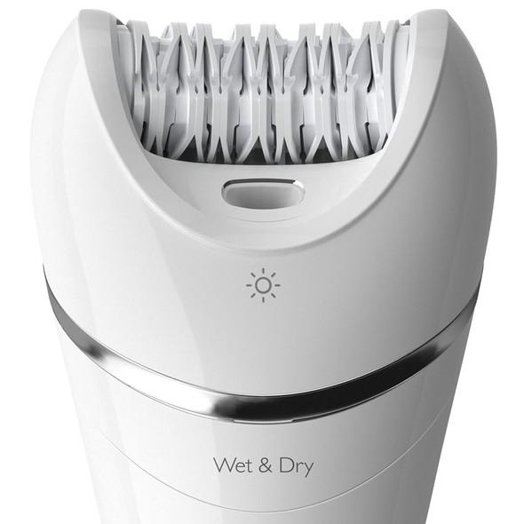 Philips BRE730/10 Wet&Dry epilátor