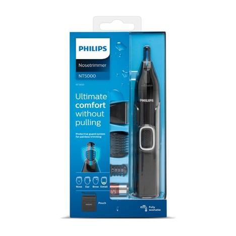 Philips NT5650/16 zastrihávač chĺpkov