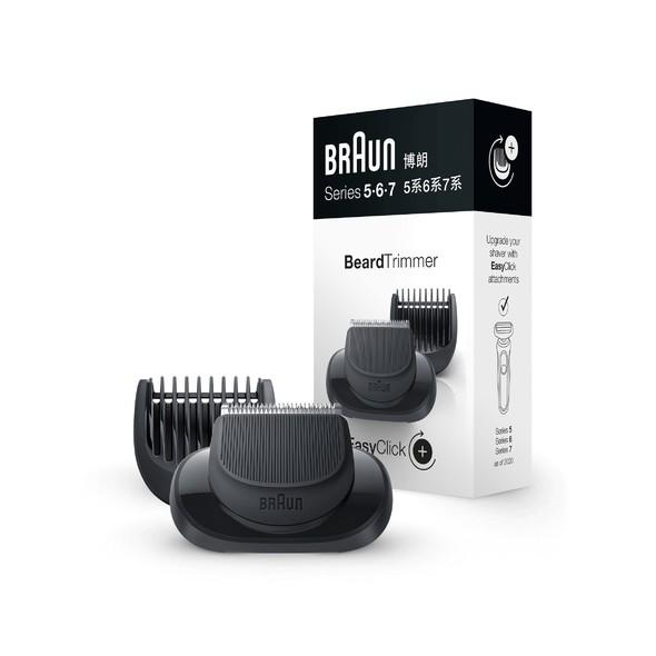Braun BeardTrimmer nástavec pre zastrihávanie