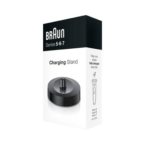 Braun nabíjací stojan