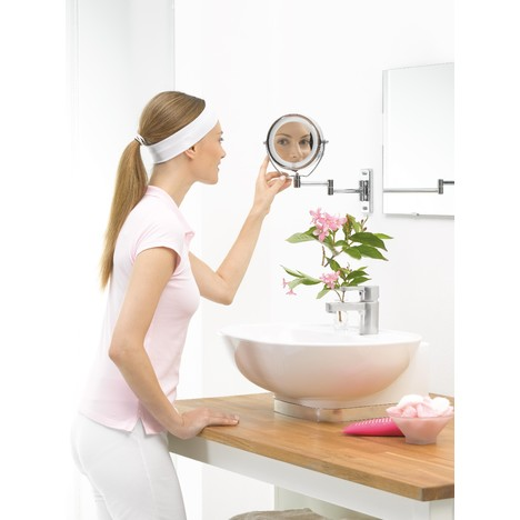 Beurer BS59 kozmetické zrkadielko