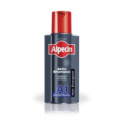 Alpecin Aktiv A1 šampón na vlasy 250 ml