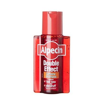 Alpecin Double Effect Coffein šampón na vlasy 200 ml
