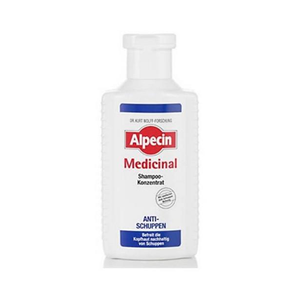 Alpecin Medicinal Anti-Dandruff šampón na vlasy 200 ml