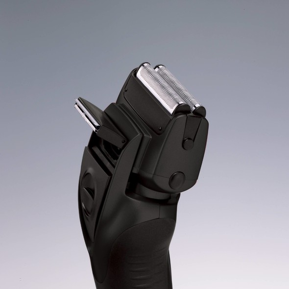 Panasonic ES-RW31-K503 holiaci strojček