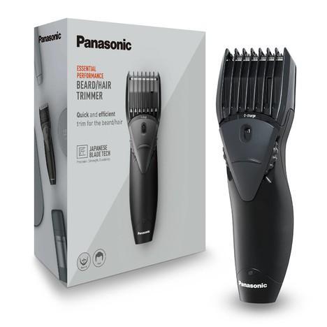 Panasonic ER-GB36-K503 viacúčelový zastrihávač