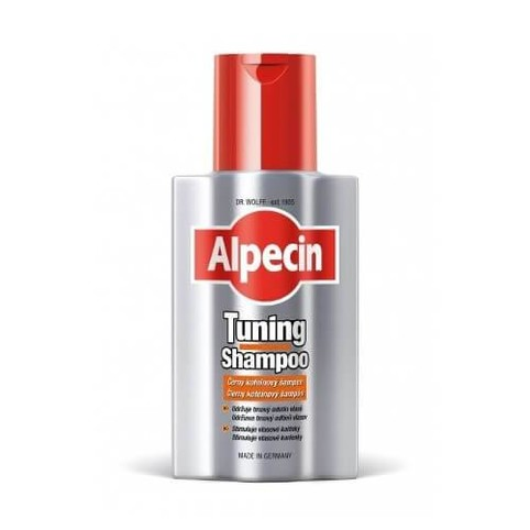 Alpecin Tuning šampón na vlasy 200 ml