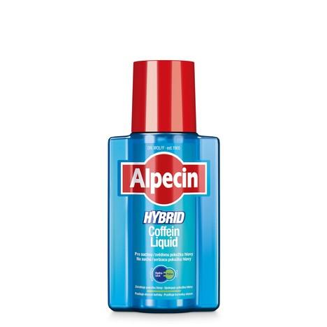 Alpecin Hybrid Coffein Liquid vlasové tonikum 200 ml